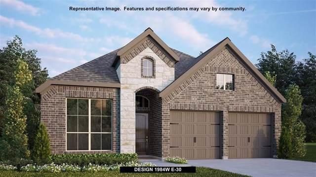 19435 Golden Lariat Drive, Tomball, TX 77377 (MLS #88309258) :: The Parodi Team at Realty Associates