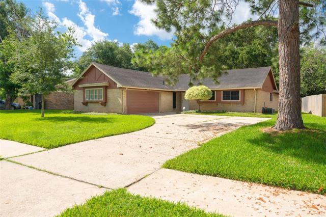 6003 Bihia Forest Drive, Houston, TX 77088 (MLS #88309770) :: Texas Home Shop Realty
