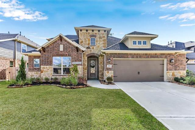 31014 Fairfield Maple Trail, Spring, TX 77386 (MLS #88311804) :: The Andrea Curran Team powered by Styled Real Estate