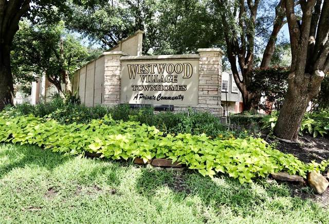 7873 Kendalia Drive, Houston, TX 77036 (MLS #88315385) :: Michele Harmon Team