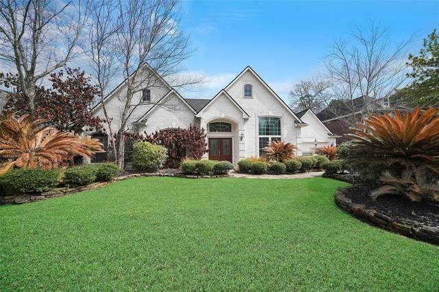 14202 Chartley Falls Drive, Houston, TX 77044 (MLS #88318148) :: Giorgi Real Estate Group