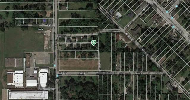 0 Homer Lane, Houston, TX 77091 (MLS #8832152) :: The Queen Team