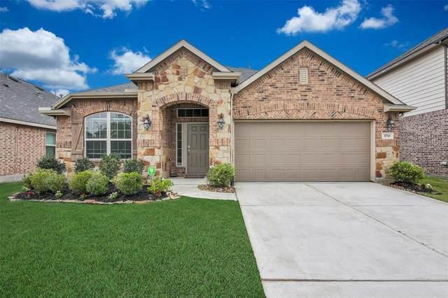 3750 Blaine Oaks Lane, Spring, TX 77386 (MLS #88322046) :: The Home Branch