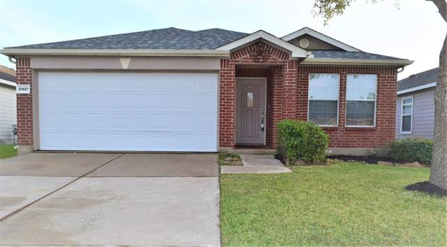 21407 Hannover Grove Lane, Katy, TX 77449 (MLS #88323240) :: The Heyl Group at Keller Williams