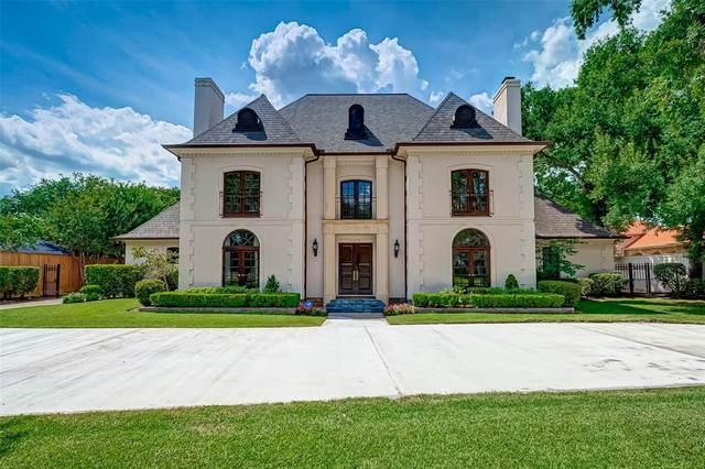 5478 Doliver Drive, Houston, TX 77056 (MLS #88324327) :: Keller Williams Realty