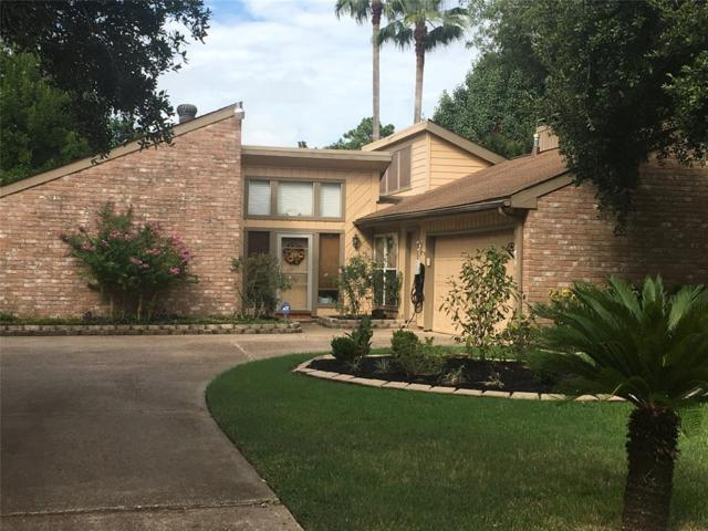 1026 Dominion Drive, Katy, TX 77450 (MLS #88325206) :: Fairwater Westmont Real Estate