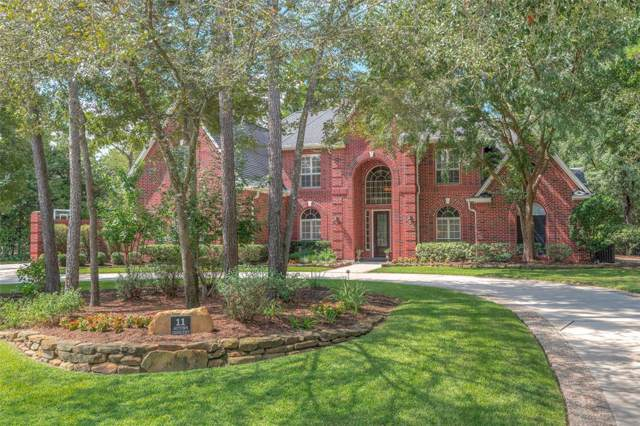 11 Autumn Crescent, The Woodlands, TX 77381 (MLS #88326501) :: CORE Realty