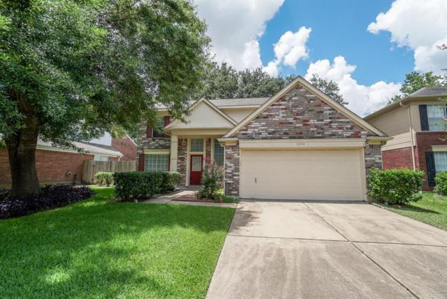 1030 Cheyenne Meadows Drive, Katy, TX 77450 (MLS #88328935) :: Giorgi Real Estate Group