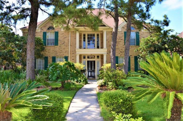 6023 Ancient Oaks Drive, Humble, TX 77346 (MLS #88330287) :: Texas Home Shop Realty