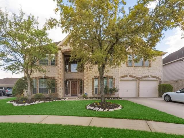 13511 Cypress Heath Court, Cypress, TX 77429 (MLS #88334571) :: Homemax Properties