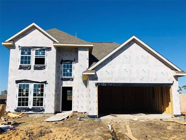10043 Pine Valley Drive, Baytown, TX 77521 (MLS #88335685) :: Texas Home Shop Realty