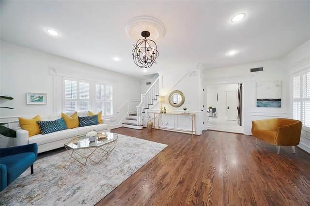 127 Parkview Street, Houston, TX 77009 (MLS #88337486) :: Ellison Real Estate Team
