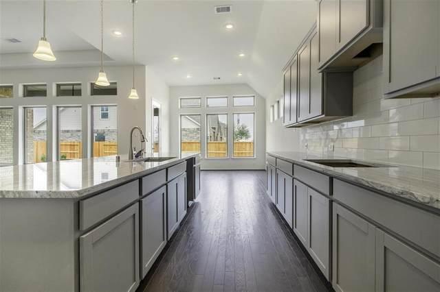12602 Hydeland Drive, Richmond, TX 77407 (MLS #88338182) :: Lerner Realty Solutions