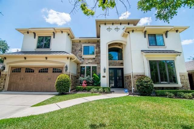 14115 Woodthorpe Lane, Houston, TX 77079 (MLS #88338878) :: Parodi Group Real Estate