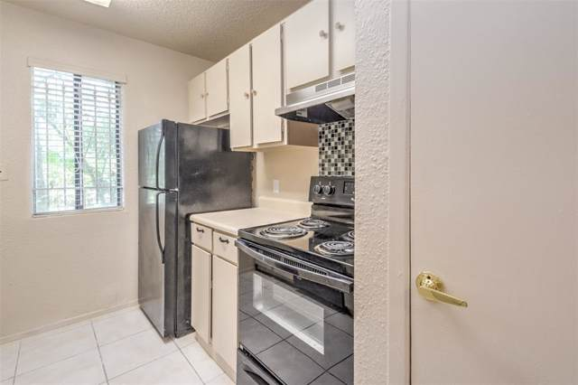 8405 Wilcrest Drive #2412, Houston, TX 77072 (MLS #88339197) :: The Heyl Group at Keller Williams
