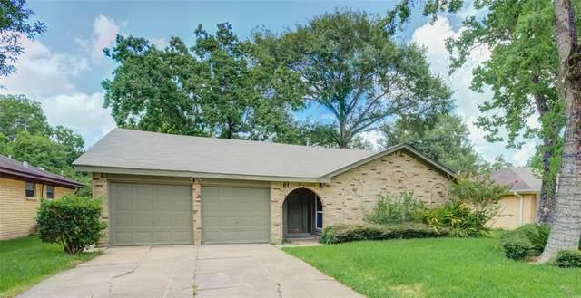 5410 Hazel Street, Baytown, TX 77521 (MLS #88339339) :: The SOLD by George Team