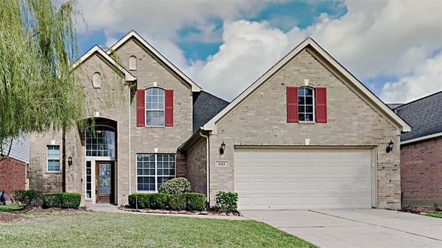 4322 Countrytrails Court, Spring, TX 77388 (MLS #88339611) :: The Freund Group