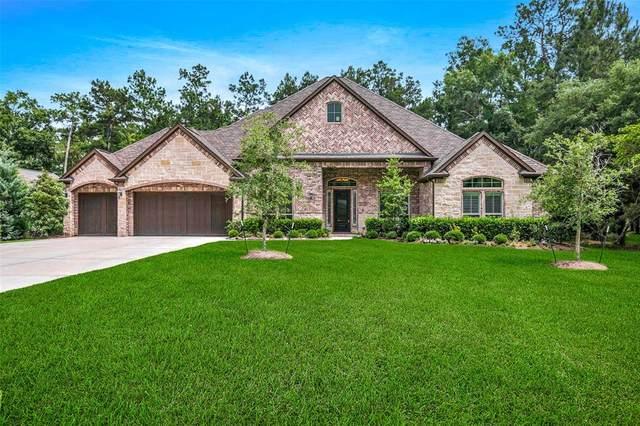 5406 Harvest Oak Landing Drive, Spring, TX 77386 (MLS #88339719) :: The Home Branch