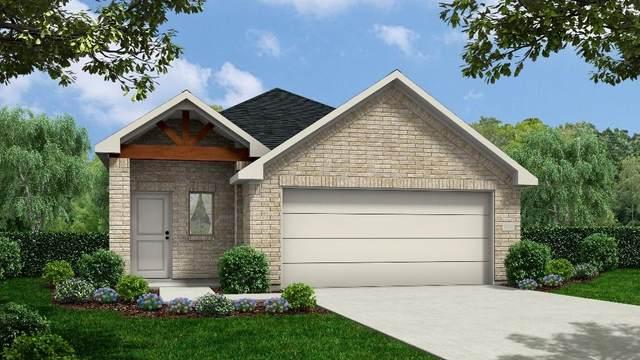 15419 Sailpoint Lane, South Houston, TX 77053 (MLS #88341603) :: The Property Guys