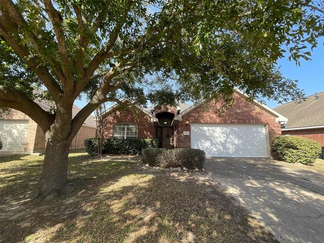 21114 Terrace View Drive, Katy, TX 77449 (MLS #88341614) :: Christy Buck Team