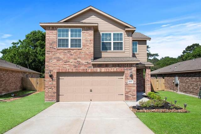 21011 Gold Candlestick Drive, Hockley, TX 77447 (MLS #8834378) :: NewHomePrograms.com