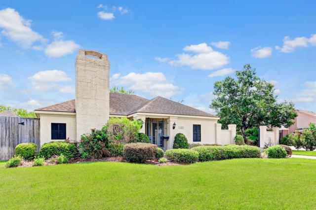 3207 Chris Drive, Houston, TX 77063 (MLS #88344512) :: The Sansone Group