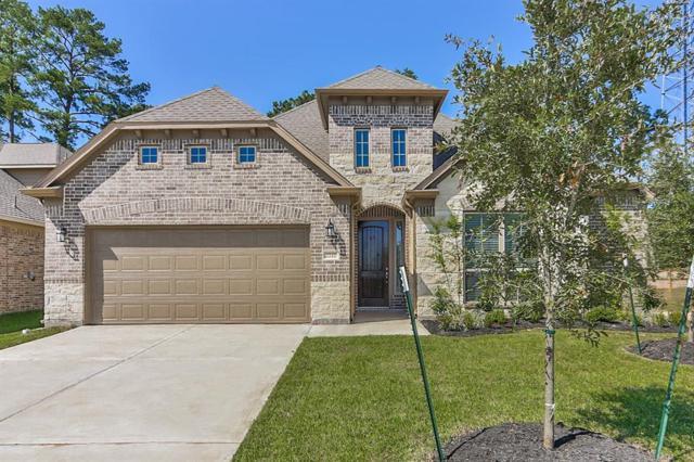 2727 Sica Deer Drive, Spring, TX 77373 (MLS #88345490) :: The Heyl Group at Keller Williams