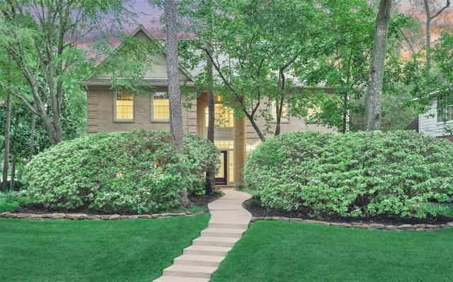 26 Thundercreek Place, The Woodlands, TX 77381 (MLS #88345636) :: Giorgi Real Estate Group