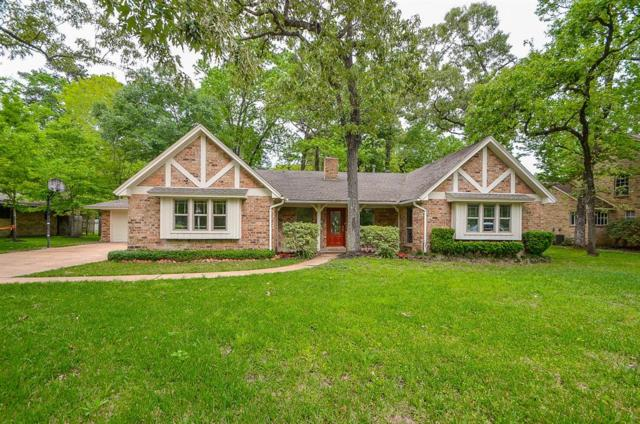 1310 Brooktrail Drive, Houston, TX 77339 (MLS #88350257) :: JL Realty Team at Coldwell Banker, United
