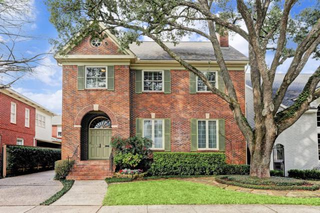 2724 Centenary Street, Houston, TX 77005 (MLS #88350925) :: Texas Home Shop Realty