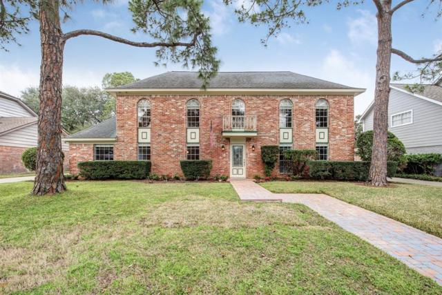 11106 Candlewood Drive, Houston, TX 77042 (MLS #88351595) :: Green Residential