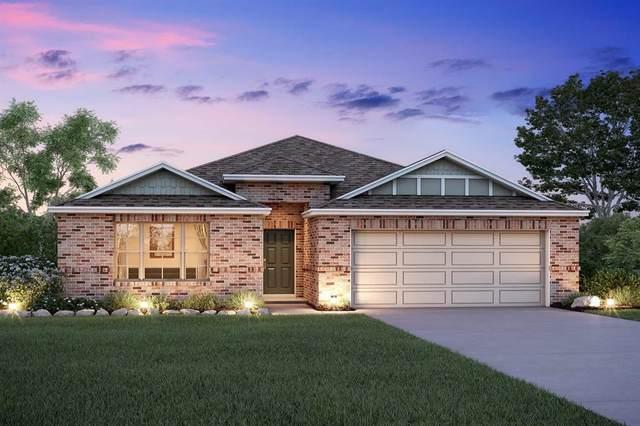 401 Central Glen Court, Magnolia, TX 77354 (MLS #88352164) :: The Home Branch