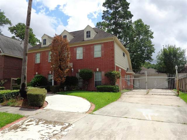 223 Wood Circle Lane, Houston, TX 77015 (MLS #88352344) :: The Freund Group