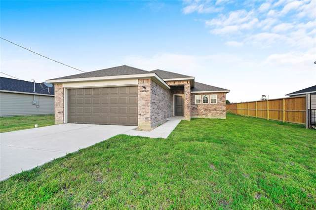 37 Road 5103, Cleveland, TX 77327 (MLS #88362071) :: The Heyl Group at Keller Williams