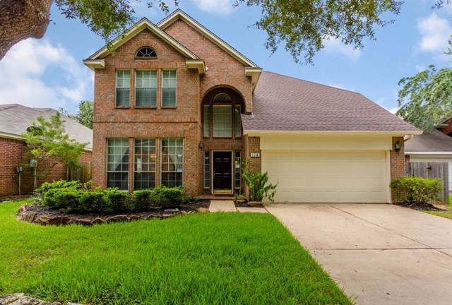 114 Skycrest Drive, Sugar Land, TX 77479 (MLS #88362167) :: Texas Home Shop Realty