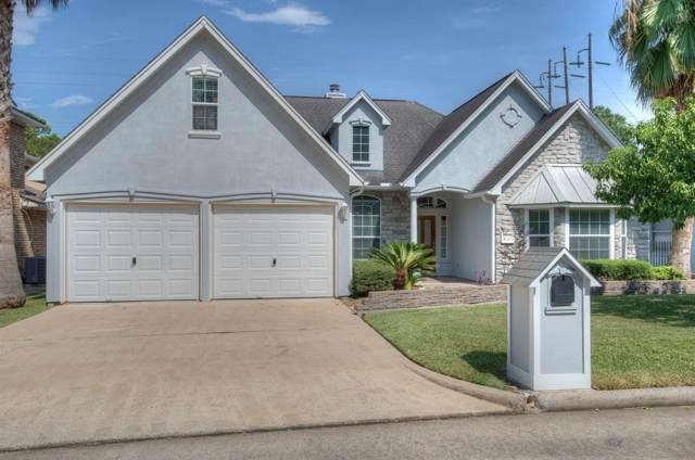 13242 Northshore Drive, Montgomery, TX 77356 (MLS #88362258) :: The Sansone Group