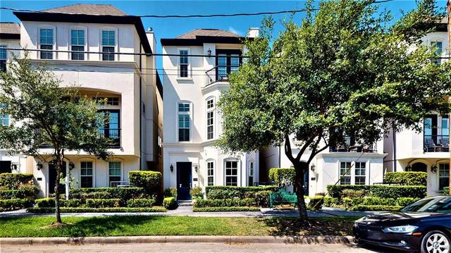 2608 Capitol Street, Houston, TX 77003 (MLS #88363627) :: Keller Williams Realty