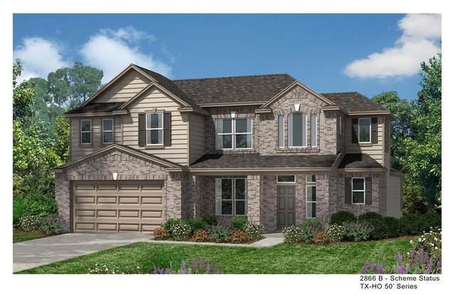 15435 Easton Gate Lane, Houston, TX 77044 (MLS #88364577) :: Lisa Marie Group | RE/MAX Grand