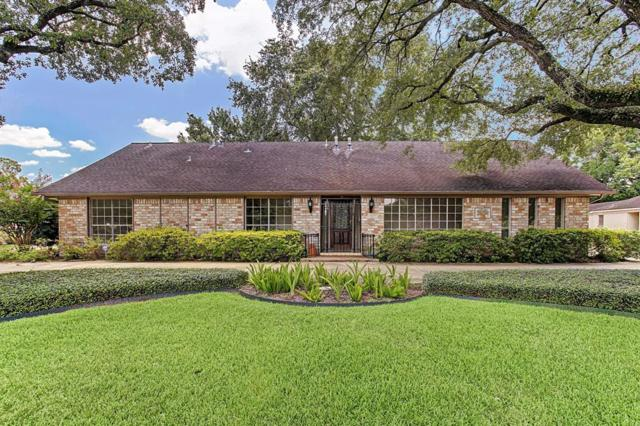 5315 S Braeswood Boulevard, Houston, TX 77096 (MLS #88365512) :: The SOLD by George Team