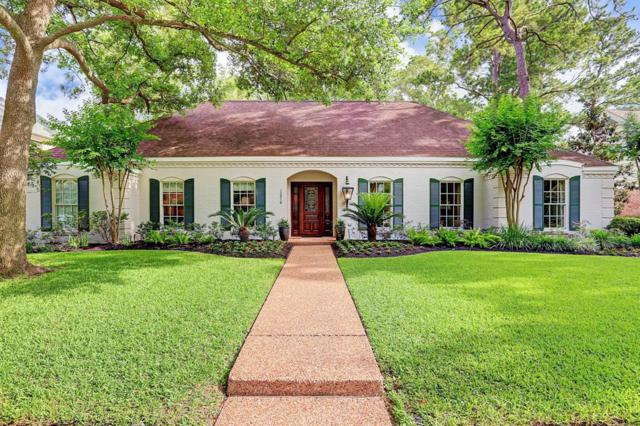 12319 Broken Bough Drive, Houston, TX 77024 (MLS #88367468) :: The SOLD by George Team