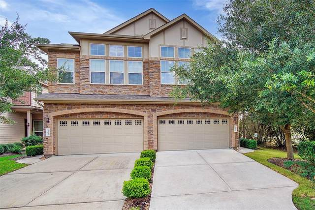 111 Aventura Place, Spring, TX 77389 (MLS #88368749) :: The Bly Team