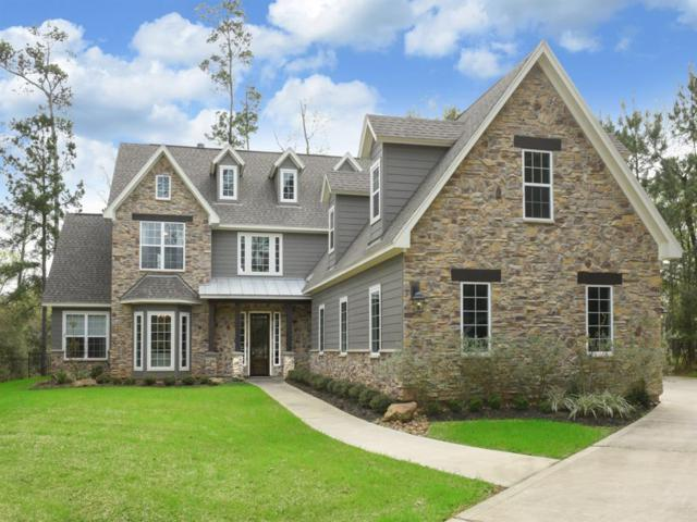 387 Sternway Court, Montgomery, TX 77316 (MLS #88369767) :: Fairwater Westmont Real Estate