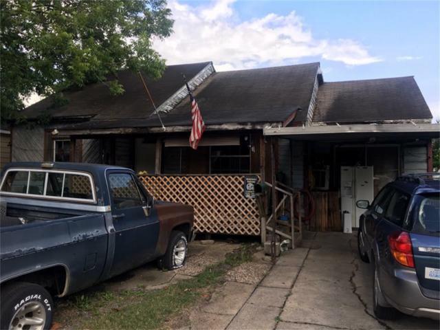 1022 Hahlo Street, Houston, TX 77020 (MLS #88370438) :: Christy Buck Team