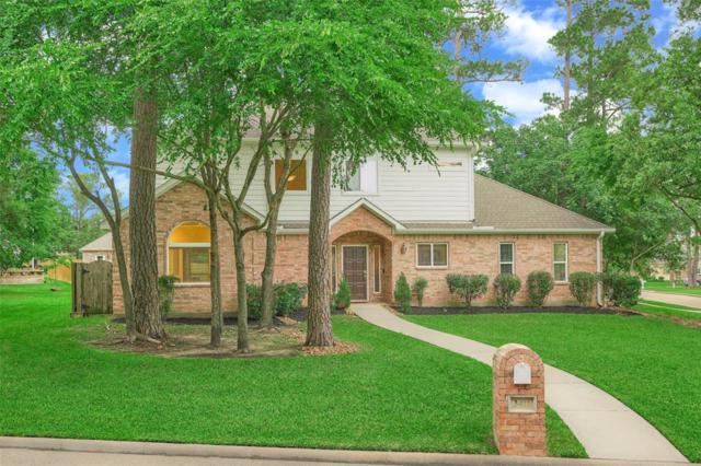 3411 Ripplewind Court, Montgomery, TX 77356 (MLS #88375032) :: Johnson Elite Group