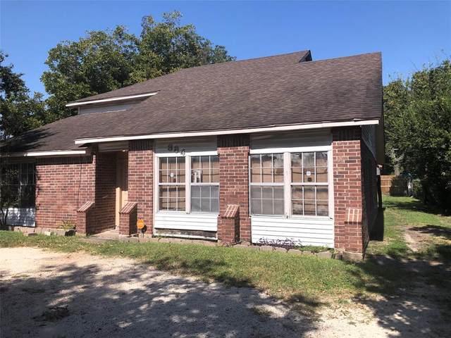 984 Ringold Street, Houston, TX 77088 (MLS #8837714) :: Green Residential