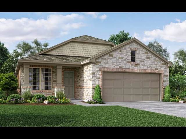 11411 Brookside Arbor Lane, Richmond, TX 77406 (MLS #88378143) :: JL Realty Team at Coldwell Banker, United