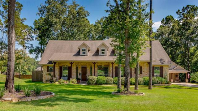 618 N Commons View Drive, Houston, TX 77336 (MLS #88378339) :: The SOLD by George Team