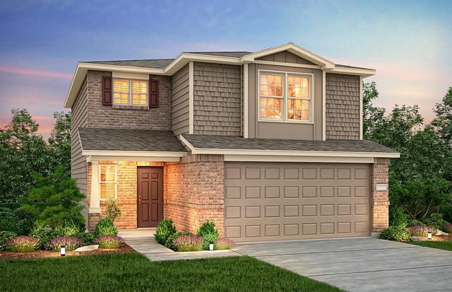 6826 Gem Rock, Houston, TX 77084 (MLS #88379504) :: Red Door Realty & Associates