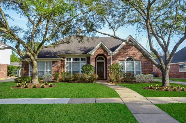 4526 Pebblestone Drive, Missouri City, TX 77459 (MLS #88381078) :: Connect Realty