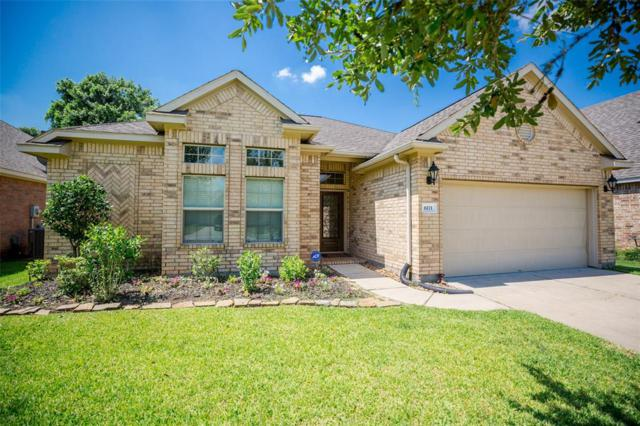 6111 Carnaby Lane, Rosenberg, TX 77471 (MLS #88383137) :: The SOLD by George Team